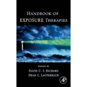 Handbook of Exposure Therapies by David C. S. Richard