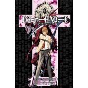 Death Note, Vol. 1 by Tsugumi Ohba
