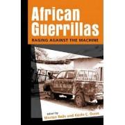African Guerrillas by Morten Boas