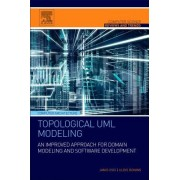 Topuml Modeling: An Improved Approach for Domain Modeling and Software Development