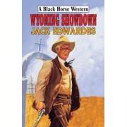 Wyoming Showdown by Jack Edwardes