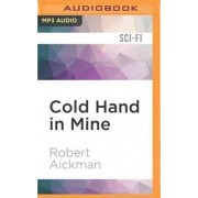 Cold Hand in Mine by Robert Aickman