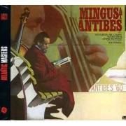 Charles Mingus - Mingus At Antibes- Digi- (0081227659325) (1 CD)