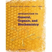 Student Solutions Manual for Bettelheim/Brown/Campbell/Farrell/Torres' Introduction to General, Organic and Biochemistry, 11th by Mark Erickson