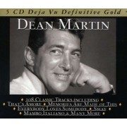 Dean Martin - Anthology (0076119510488) (5 CD)