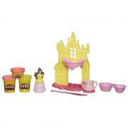 Play-Doh Set Plastilina Castelul Printesei Belle