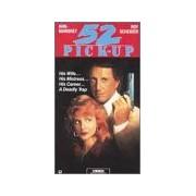 52 Pick-Up [USA] [VHS]
