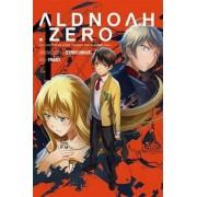 Aldnoah Zero Season One: Vol. 1 by Olympus Knights