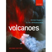 Volcanoes by Peter The Late Francis