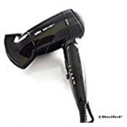 Braun HD130 Satin Hair 1 Style and Go 1200-Watt Dryer