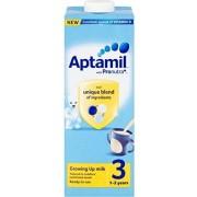 Aptamil Latte Di Crescita Già Pronti Per I Più Piccoli 1 Anno + (1L) (Confezione da 6)