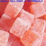 Pascall Taverners Kola Kubes Retro Sweets