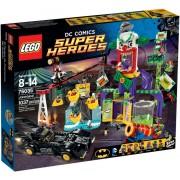 LEGO® Super Heroes DC UNIVERSE Jokerland 76035