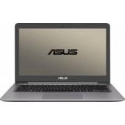 Ultrabook Asus ZenBook UX310UQ-FB504 Intel Core Kaby Lake i7-7500U 256GB 8GB Nvidia GeForce 940MX 2GB Endless QHD FPR