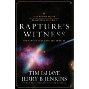 Rapture's Witness by Tim LaHaye