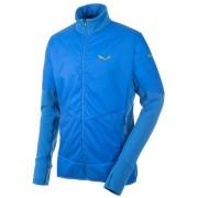 Salewa Pedroc PTC Alpha Jacket Men mayan blue 46 Windbreaker