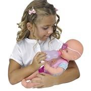 Famosa 700011204 - Nenuco Neonata Lacrime