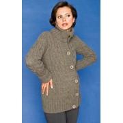 Tiga sweter (szary)
