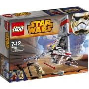 LEGO Star Wars T-16 Skyhopper - 75081