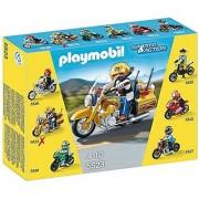 PLAYMOBIL Road Cruiser Set