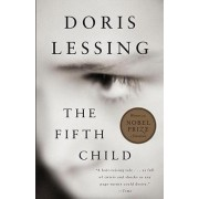 The Fifth Child by Doris Lessing