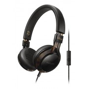Philips Over-Ear Headphone SHL5705BKP/00 Black