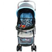 Blubud baby rocking stroller BB229