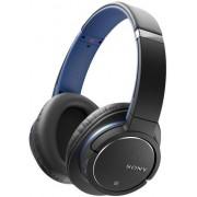Casti Stereo Sony MDR-ZX770BNL, Bluetooth (Negru/Albastru)