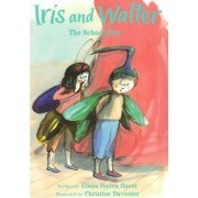Iris and Walter by Elissa Haden Guest