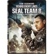 Seal Team Eight Behind Enemy Lines DVD 2014