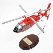 Mastercraft Collection HH-65A Dolphin Model Scale:1/38