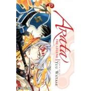 Arata: The Legend by Yuu Watase