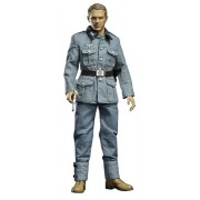 The Great Escape My Favourite Legend Action Figure Figura 1/6 Steve Mcqueen Capt. Virgil Hilts Deluxe 30 Cm Star Ace Toys