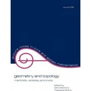 Geometry and Topology by Clint McCrory