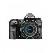 Aparat foto DSLR Pentax Pentax K-3 Mark II 24 Mpx Kit 18-135mm F3.5-5.6 WR ED AL IF