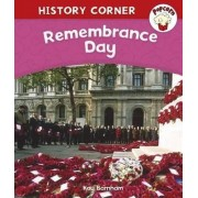 Remembrance Day by Kay Barnham