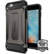 Skin Spigen Tough Armor Tech Apple iPhone 6/6S Plus Metalic Grey