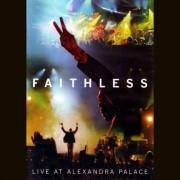 Faithless - Live at Alexandra Palace (0828767240398) (1 DVD)