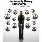 Personality by Gordon L. Flett