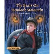 The Bears on Hemlock Mountain: 1 CD, 30 mins by Alice Dalgliesh