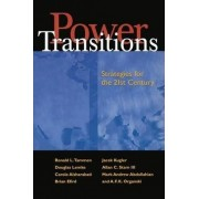 Power Transitions by Ronald L. Tammen
