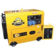Generator de curent SDS Power SDG6500SA_A