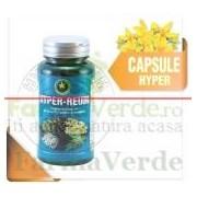 Hyper-Reum 60 Capsule Hypericum