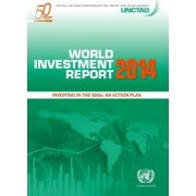 World Investment Report 2014 2014 by United Nations: Conference on Trade and Development