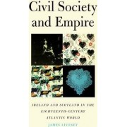 Civil Society and Empire by James Livesey