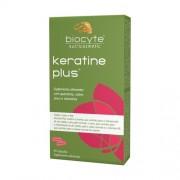Keratine Plus 40 capsulas -Biocyte