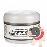 Mască pentru pori Elizavecca Milky Piggy Carbonated Bubble Clay