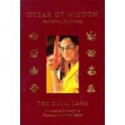 Ocean of Wisdom by Dalai Lama XIV