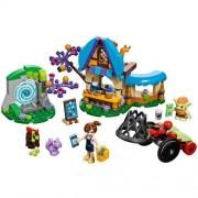 Lego Elves 41182 Minecraft 41182 Zasadzka na Sophie Jones - Gwarancja terminu lub 50 zł! BEZPŁATNY ODBIÓR: WROCŁAW!