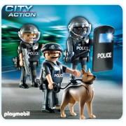 Fortele speciale ale politiei, PLAYMOBIL Police